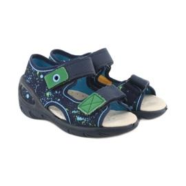Dětské boty Befado pu 065X131 6