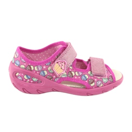 Dětská obuv Befado 065X136 1