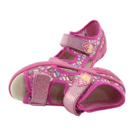 Dětská obuv Befado 065X136 5