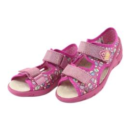 Dětská obuv Befado 065X136 4