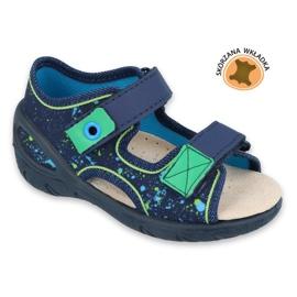 Dětské boty Befado pu 065X131 2