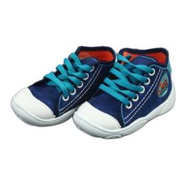 Befado dětské boty 218P054 3
