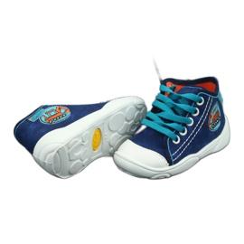 Befado dětské boty 218P054 4