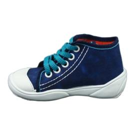 Befado dětské boty 218P054 2