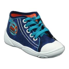 Befado dětské boty 218P054 1