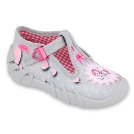 Dětská obuv Befado 110P359 1