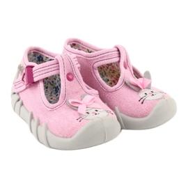 Dětská obuv Befado 110P374 růžový 6