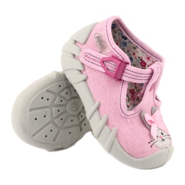 Dětská obuv Befado 110P374 růžový 5
