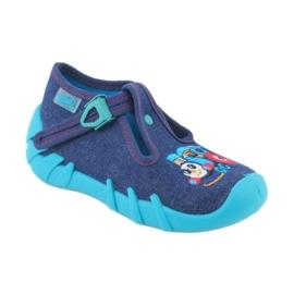 Dětská obuv Befado 110P372 2
