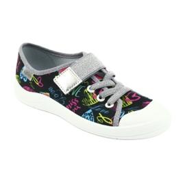 Dětská obuv Befado 251X137 2