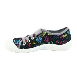 Dětská obuv Befado 251X137 3