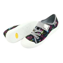 Dětská obuv Befado 251X137 5