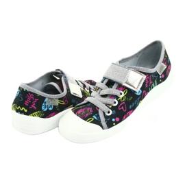 Dětská obuv Befado 251X137 4