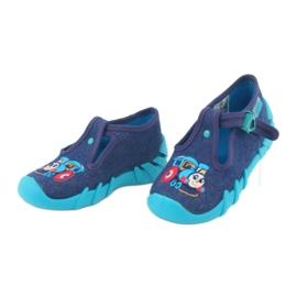Dětská obuv Befado 110P372 4