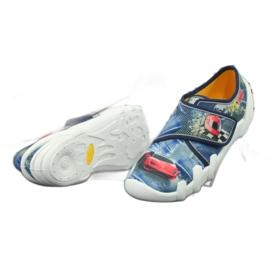 Dětská obuv Befado 273Y281 4