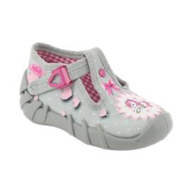 Dětská obuv Befado 110P359 3