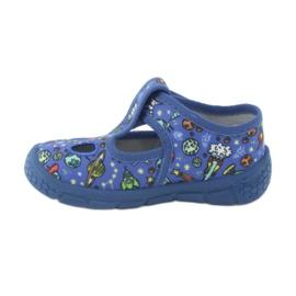 Dětská obuv Befado 533P003 4