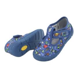 Dětská obuv Befado 533P003 6