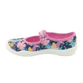 Dětská obuv Befado 114X395 4