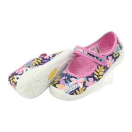 Dětská obuv Befado 114X395 6