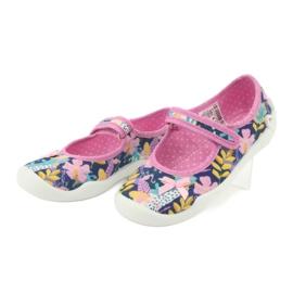 Dětská obuv Befado 114X395 5