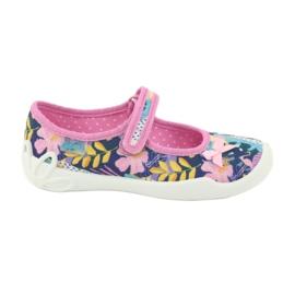 Dětská obuv Befado 114X395 2