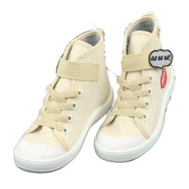 Befado dětské boty 268X069 2