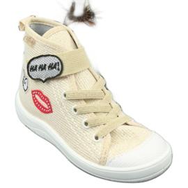 Befado dětské boty 268X069 1