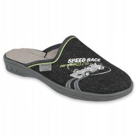 Barevné dětské boty Befado 707Y405 1
