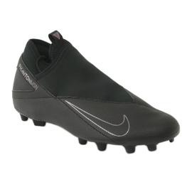 Fotbalová obuv Nike Phantom Vsn 2 Club DF / MG M CD4159-010 černá 1