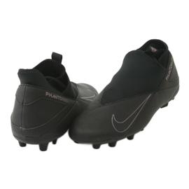 Fotbalová obuv Nike Phantom Vsn 2 Club DF / MG M CD4159-010 černá 4