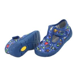 Dětská obuv Befado 533P003 5