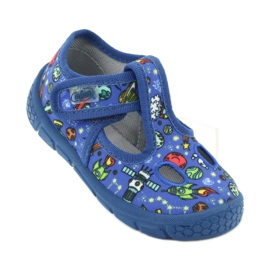 Dětská obuv Befado 533P003 2