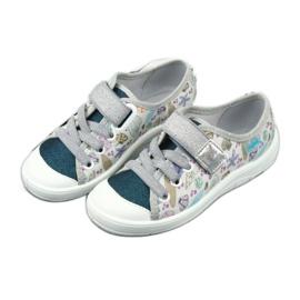 Dětská obuv Befado 251X145 4