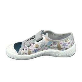 Dětská obuv Befado 251X145 3
