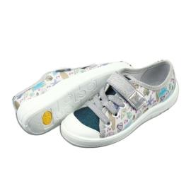 Dětská obuv Befado 251X145 5