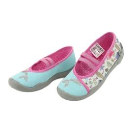 Dětská obuv Befado 116X264 5