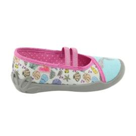 Dětská obuv Befado 116X264 2