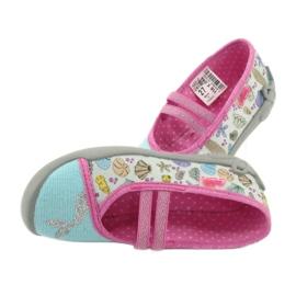 Dětská obuv Befado 116X264 7