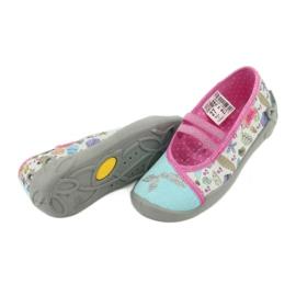 Dětská obuv Befado 116X264 6