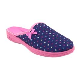 Barevné dětské boty Befado 707Y408 2