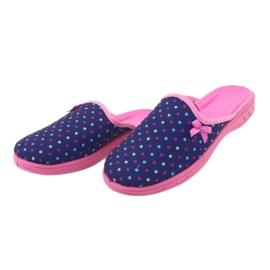 Barevné dětské boty Befado 707Y408 4