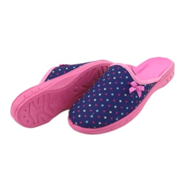Barevné dětské boty Befado 707Y408 5