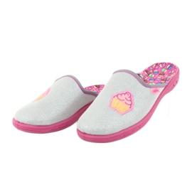 Barevné dětské boty Befado 707Y407 5