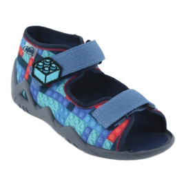 Dětská obuv Befado 250P094 3