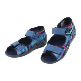 Dětská obuv Befado 250P094 5