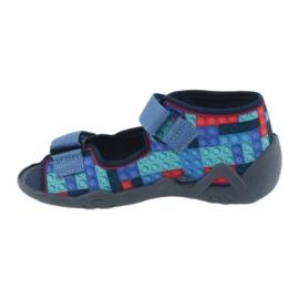Dětská obuv Befado 250P094 4