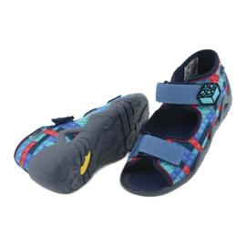 Dětská obuv Befado 250P094 6