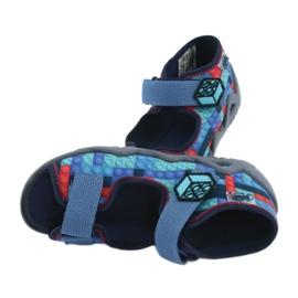 Dětská obuv Befado 250P094 7