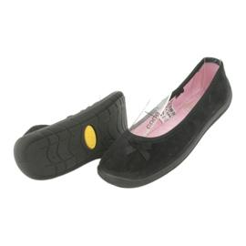 Dětská obuv Befado 980X070 černá 3